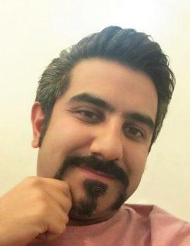 سید حسام زنوزی