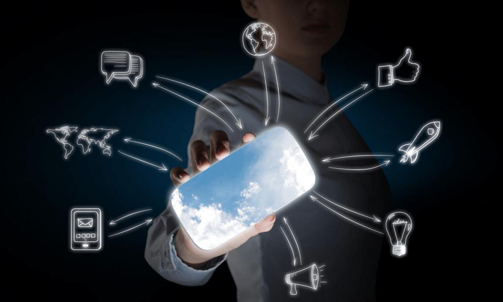 طراحی اختصاصی اپلیکیشن موبایل