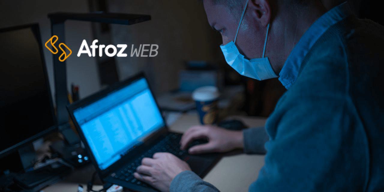 برترین وب سایت های اطلاع رسانی کرونا