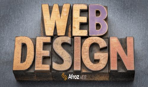 چگونه طراحی وب سایت را شروع کنیم؟