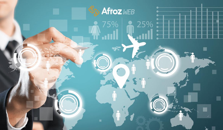 برنامه های کاربردی و سیستم های هوشمند در گردشگری