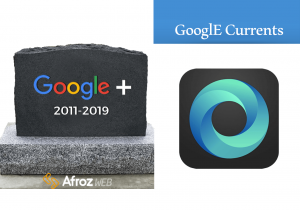 معرفی گوگل کارنتس جایگزین گوگل پلاس