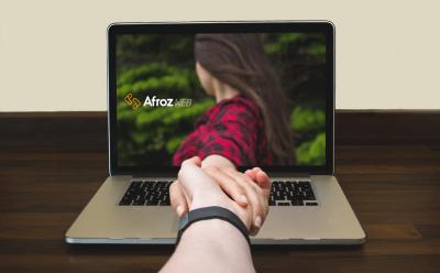 مشاوره آنلاین ازدواج بدون حضور فیزیکی