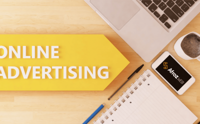 تاثیر تبلیغات اینترنتی بر پیشرفت استارتاپ ها