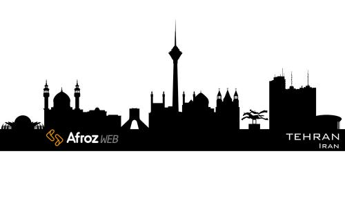 طراحی سایت ارزان در تهران