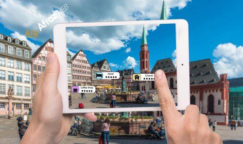گردشگری هوشمند چیست؟