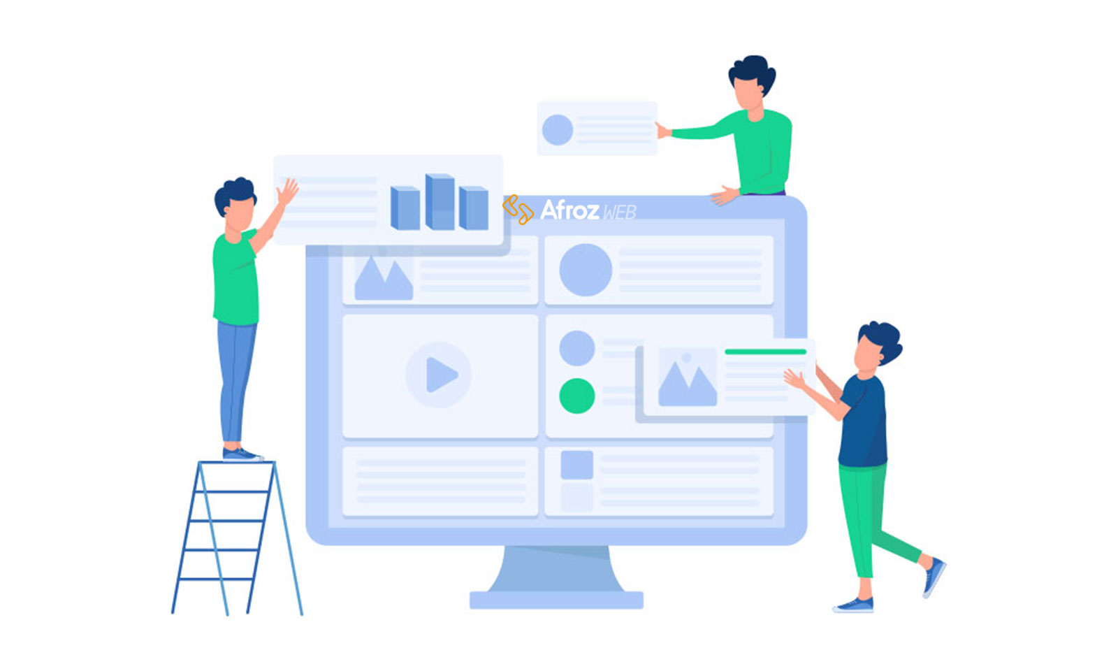 طراحی پورتال سازمانی