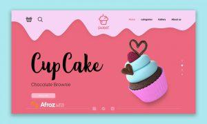 فروشگاه اینترنتی کلوچه و شیرینی