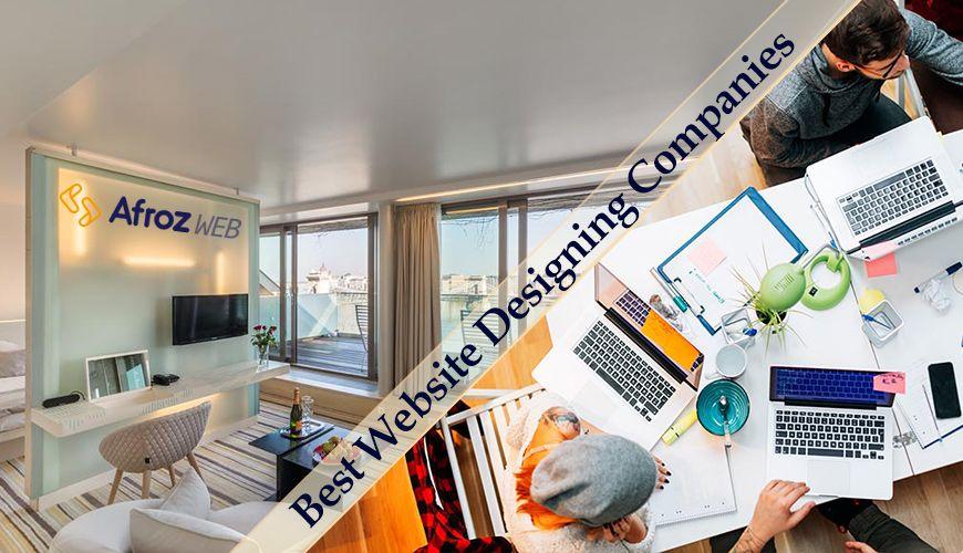 شرکت های مطرح طراحی سایت هتل